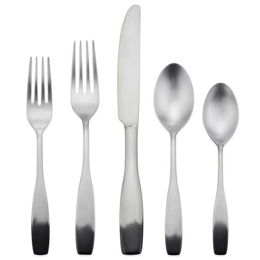 Oneida Ombre 20 Piece Casual Flatware Set, Service for 4 | Extra 30% Off Code FF30 | Finest Flatware