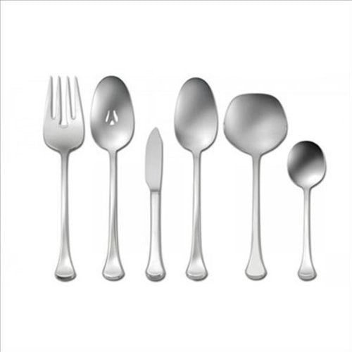 Oneida Othenia 6 Piece Hostess and Serving Set - Extra 30% Off Code FF30 - Finest Flatware