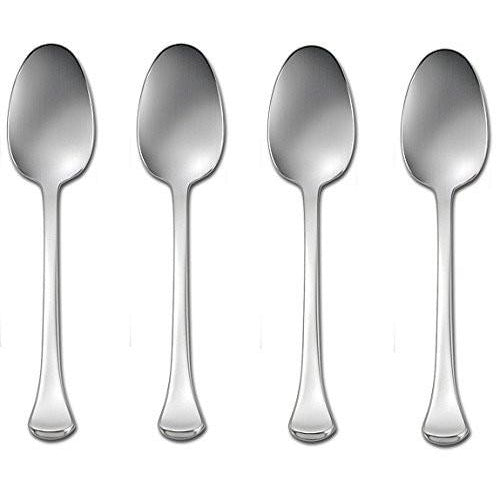 Oneida Othenia Set of 4 Dinner Spoons | Extra 30% Off Code FF30 | Finest Flatware