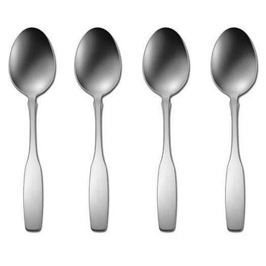 Oneida Paul Revere Set of 4 Coffee/Child Spoons | Extra 30% Off Code FF30 | Finest Flatware