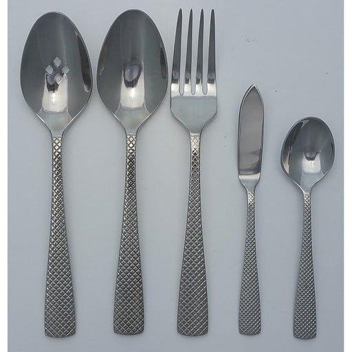 Oneida Quanta 5 Piece Serving Set | Extra 30% Off Code FF30 | Finest Flatware