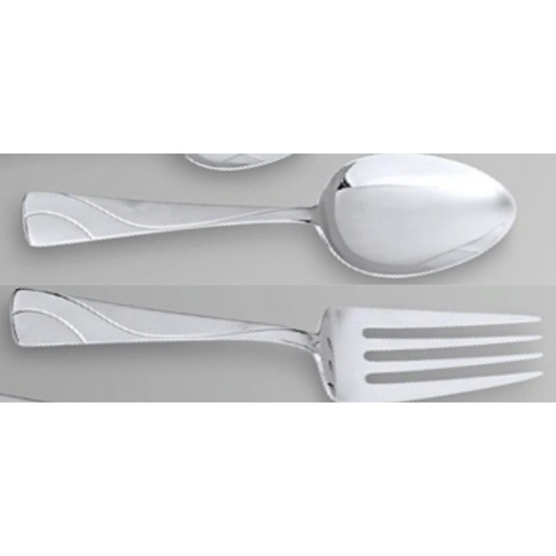Oneida River 2 Piece Serving Set | Extra 30% Off Code FF30 | Finest Flatware