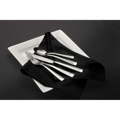 Oneida Sambre 20 Piece Fine Flatware Set, Service for 4 - Extra 30% Off Code FF30 - Finest Flatware