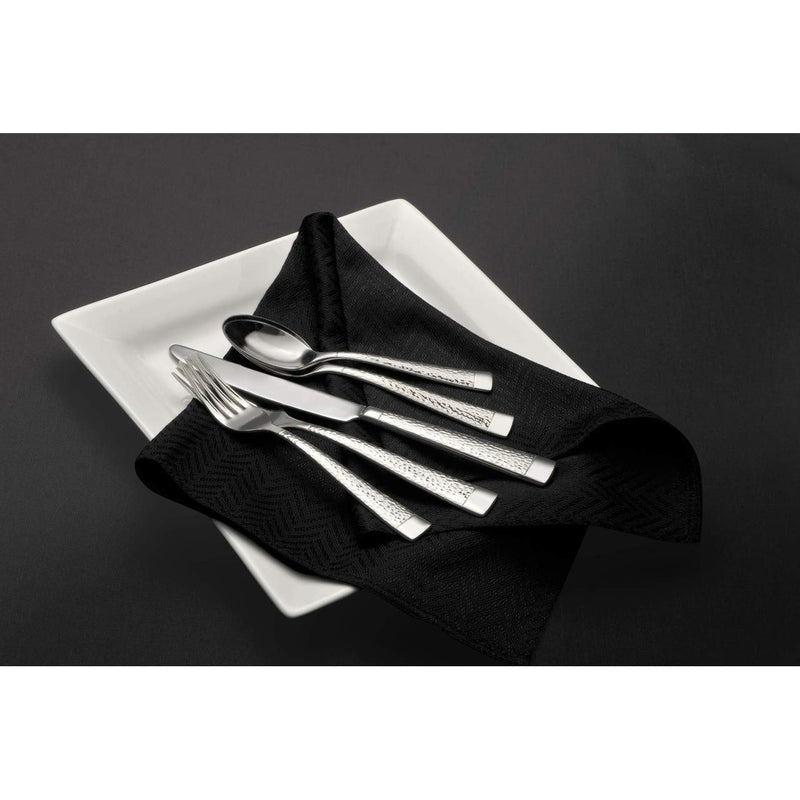 Oneida Sambre 20 Piece Fine Flatware Set, Service for 4 - Finest Flatware - Extra 25% Off Code FLASH25
