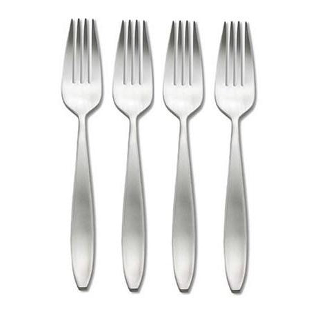 Oneida Sestina Set of 4 Salad Forks | Extra 30% Off Code FF30 | Finest Flatware