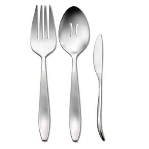 Oneida Sestina 3 Piece Serving Set | Extra 30% Off Code FF30 | Finest Flatware