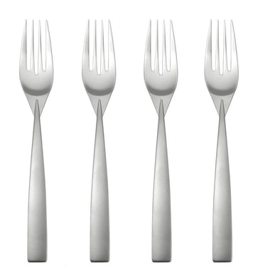 Oneida Stiletto Set of 4 Dinner Forks - Extra 30% Off Code FF30 - Finest Flatware