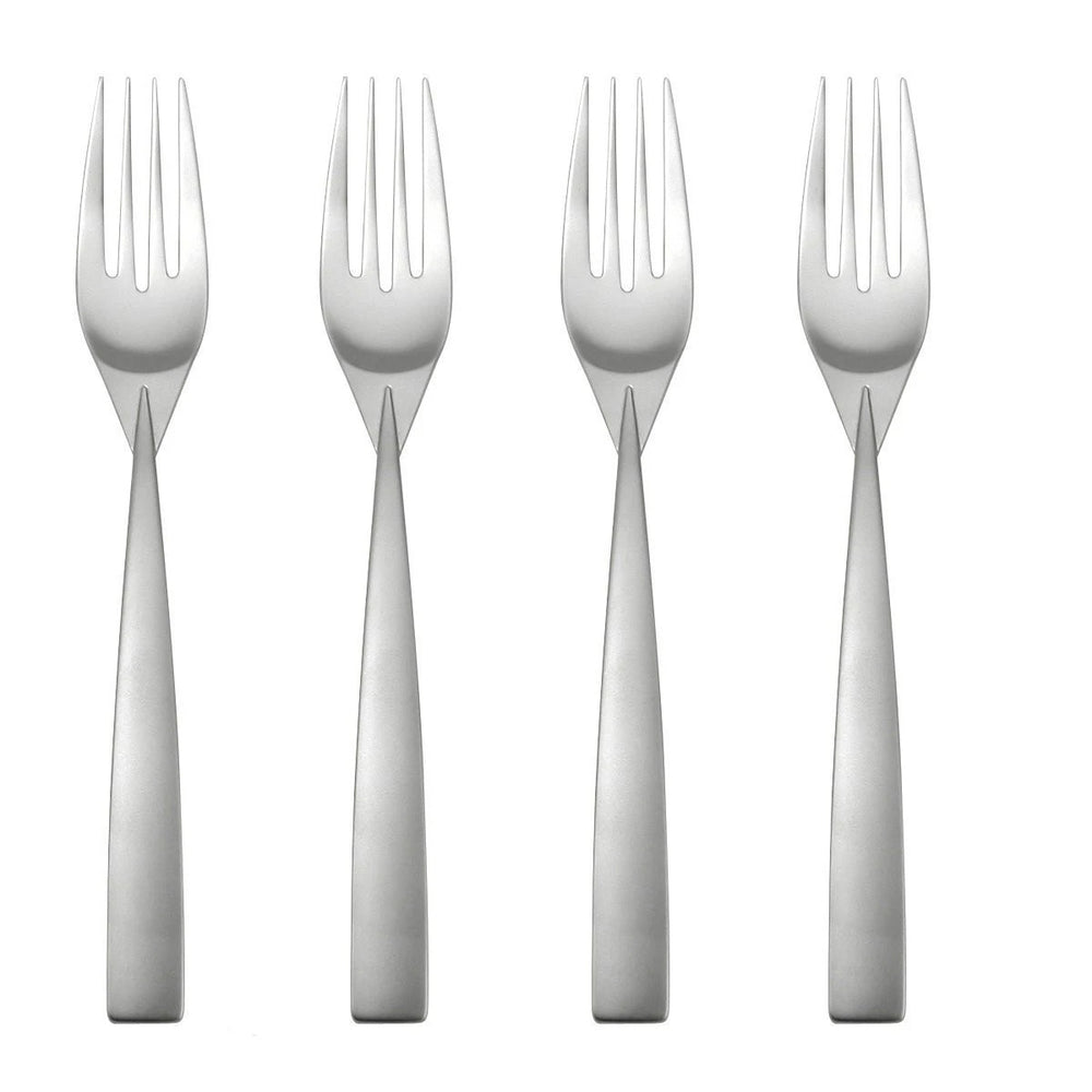 Oneida Stiletto Set of 4 Dinner Forks | Extra 30% Off Code FF30 | Finest Flatware
