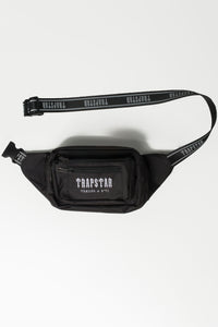 Decoded Belt Bag SS19 - Black