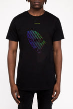 Load image into Gallery viewer, Face Off 2.0 Tee - Black