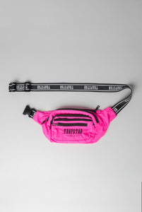 Decoded Belt Bag SS19 - Neon Pink