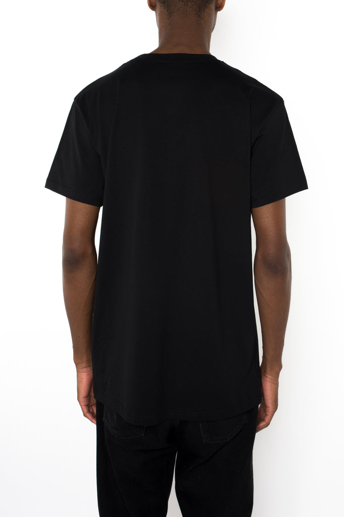 Solar Eclipse Tee - Black