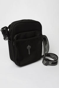 T Belt Bag - Black