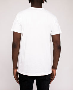 My Brothers Keeper Tee - White