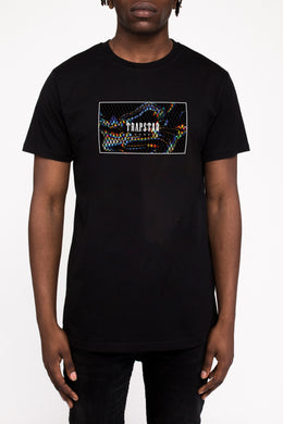 Classic Box Sonic Rave Edition Tee - Black
