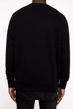 Load image into Gallery viewer, Irongate T Tron Crewneck- Black