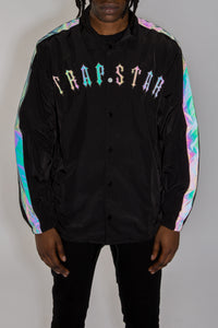 Trapstar Coach Jacket - Iridescent