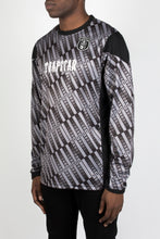 Load image into Gallery viewer, Trapstar L/S Football Top - Home Jersey