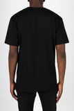 Decoded Trip Drip Tee - Black