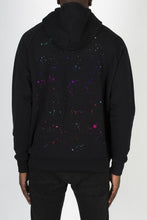 Load image into Gallery viewer, Decoded Artistry Black Hoodie