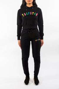 Women's Chenille Irongate Tracksuit - Flavours Edition