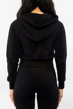 Load image into Gallery viewer, Womens Chenille Irongate Hoodie - Flavours Edition