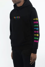 Load image into Gallery viewer, Decoded Banners Hoodie Flavours Edition - Black