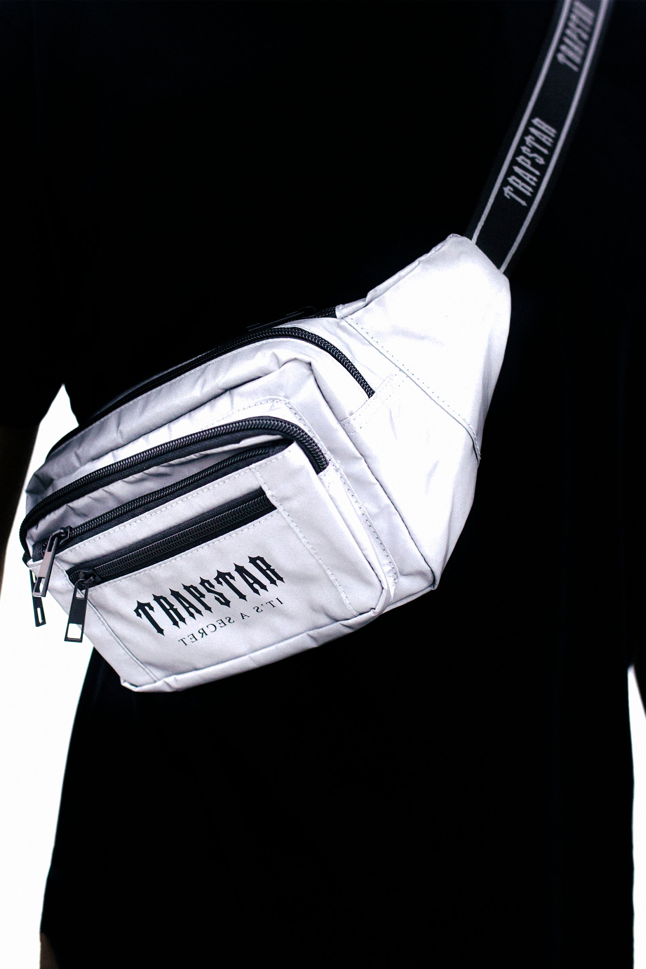 Decoded Belt Bag SS19 - Reflective