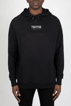 Load image into Gallery viewer, Trapstar Vacation Hoodie - Black