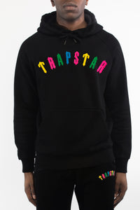 Chenille Irongate Hoodie - Flavours Edition