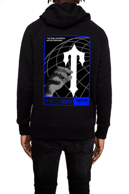 The Revolution 2.0 Hoodie - Black