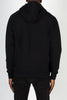 Trapstar 4th Dimension Hoodie - Black