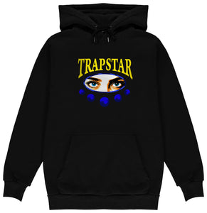 5th Dimension Hoodie - Black