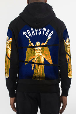 Art of War Triumph Hoodie - Black