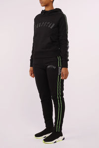 Irongate Tape Hoodie Tracksuit