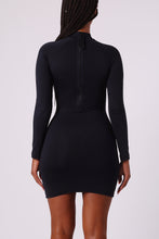 Load image into Gallery viewer, Womens Ironblade AW19 Dress - Black
