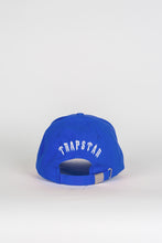 Load image into Gallery viewer, Irongate T Strapback - Royal Blue/White