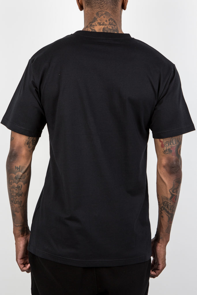 Trap Phone Chronicles Tee - black