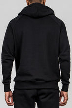 Load image into Gallery viewer, Irongate T Rose Hoodie - Black