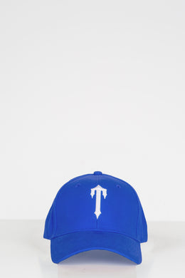 Irongate T Strapback - Royal Blue/White
