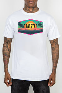 Resort Tee - White