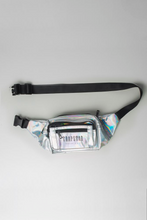 Load image into Gallery viewer, Decoded Belt Bag SS19 - Iridescent
