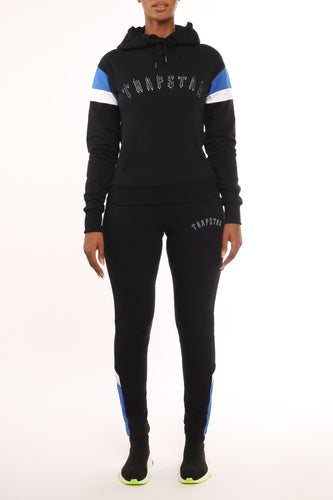 EMBROIDERED IRONGATE PANEL TRACKSUIT