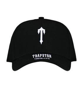 Irongate T Strapback 2.0 - Black/White