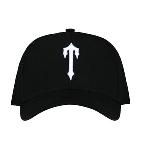 Irongate T Strapback - Black/White