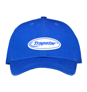 Hyperdrive Patch Strapback - Blue