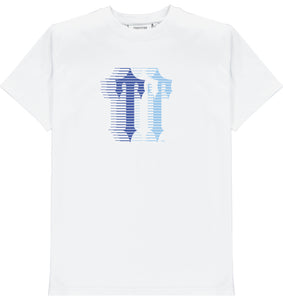 In Motion Tee - White