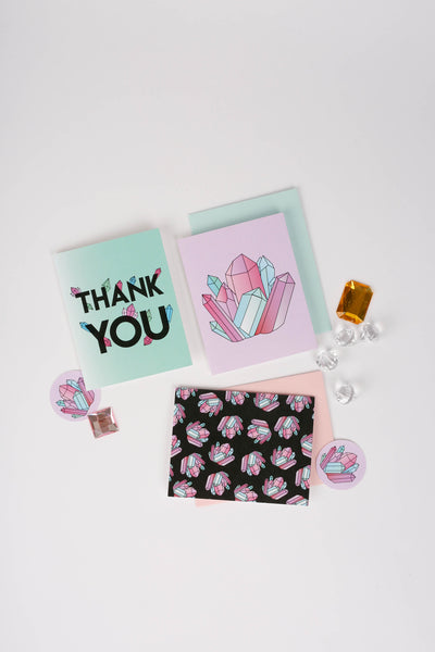 You ROCK Stationery Set - Digital Download