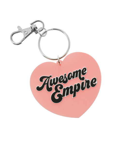 Awesome Empire Keychain
