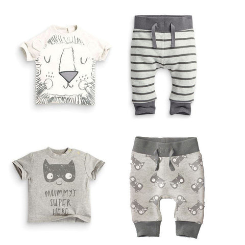 Baby - My Little Lion 2pc. Outfit